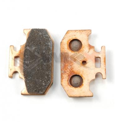 Piece Plaquettes de frein YCF M15 de Pit Bike et Dirt Bike