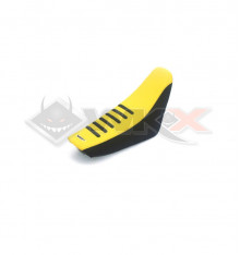 Piece Selle YCF SP2 JAUNE de Pit Bike et Dirt Bike
