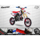 Piece Pit Bike GUNSHOT 150 ONE - ROUGE - édition 2019 de Pit Bike et Dirt Bike