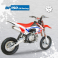 Piece Pit Bike BASTOS BP 150 SX RACING - édition 2019 de Pit Bike et Dirt Bike