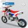 Piece Pit Bike BASTOS BP 150 SX RACING - édition 2019 de Pit Bike et Dirt Bike