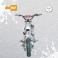 Piece Pit Bike BASTOS BS 90 - édition 2020 de Pit Bike et Dirt Bike