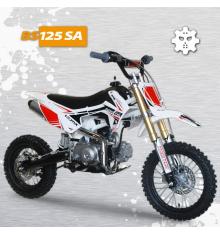 Piece Pit Bike BASTOS BS 125 SA édition 2020 de Pit Bike et Dirt Bike