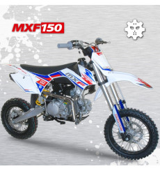 Piece Pit Bike BASTOS MXF 150 - édition 2019 de Pit Bike et Dirt Bike
