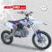 Piece Pit Bike BASTOS MXF 140 grande roue 14/17 - édition 2020 de Pit Bike et Dirt Bike
