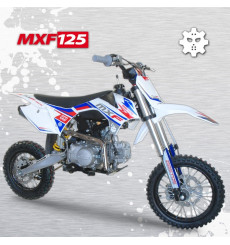 Piece Pit Bike BASTOS MXF 125 - édition 2019 de Pit Bike et Dirt Bike