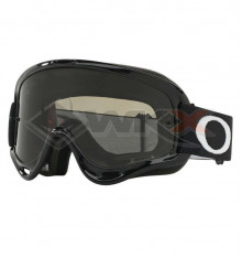 Piece Masque enfant OAKLEY XS O Frame MX NOIR de Pit Bike et Dirt Bike