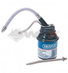 Piece Burette d'huile 125ml DRAPER de Pit Bike et Dirt Bike