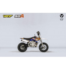 Piece Pit Bike YCF 50A - édition 2020 de Pit Bike et Dirt Bike