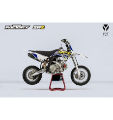 Piece Pit Bike YCF Factory SP2 - édition 2020 de Pit Bike et Dirt Bike