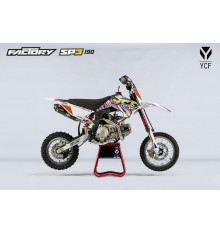 Piece Pit Bike YCF Factory SP3 - édition 2020 de Pit Bike et Dirt Bike