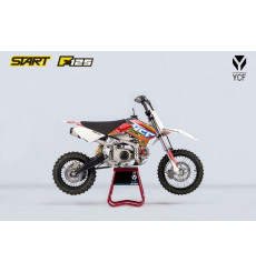 Piece Pit Bike YCF Start F125 - édition 2020 de Pit Bike et Dirt Bike