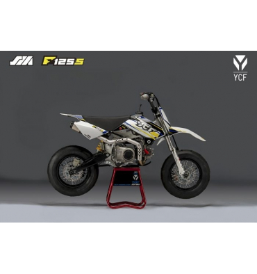 Piece Pit Bike YCF SM F125S - édition 2020 de Pit Bike et Dirt Bike