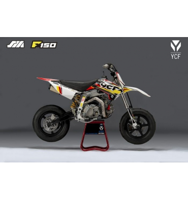 Piece Pit Bike YCF SM F150 - édition 2020 de Pit Bike et Dirt Bike