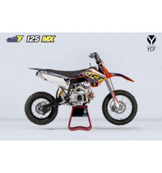 Piece Pit Bike YCF BIGY 125 MX - édition 2020 de Pit Bike et Dirt Bike