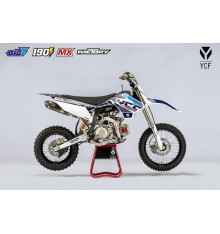 Piece Pit Bike YCF BIGY Factory 190 MX ZE - édition 2020 de Pit Bike et Dirt Bike