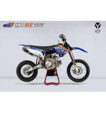 Piece Pit Bike YCF BIGY Factory Daytona 190 MX - édition 2020 de Pit Bike et Dirt Bike