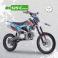 Piece Pit Bike BASTOS BS 125C 14/17 grande roue édition 2020 de Pit Bike et Dirt Bike