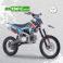 Piece Pit Bike Bastos BS 150C grande roue 14/17 - édition 2020 de Pit Bike et Dirt Bike