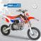 Piece Pit Bike BASTOS BP 150 SX RACING grande roue 14/17- édition 2020 de Pit Bike et Dirt Bike