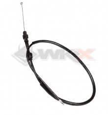 Piece Cable de gaz YCF 650mm de Pit Bike et Dirt Bike