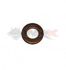 Piece Rondelle cuivre d'écrou de culasse YCF de Pit Bike et Dirt Bike