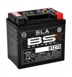 Piece Batterie BTZ7S-BS YCF BIGY 190ZE de Pit Bike et Dirt Bike