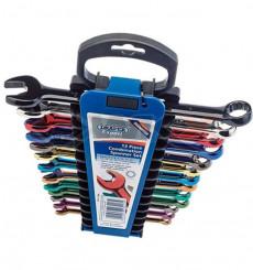 Piece Jeu de 13 clés mixtes multicolor DRAPER de Pit Bike et Dirt Bike