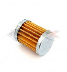 Piece Cartouche rechange pour filtre à essence aluminium de Pit Bike et Dirt Bike