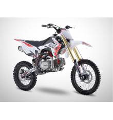 Piece Pit Bike GUNSHOT 125 FX - 17/14 - BLANC - édition 2021 de Pit Bike et Dirt Bike