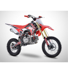 Piece Pit Bike GUNSHOT 125 FX - 17/14 - ROUGE - 2021 de Pit Bike et Dirt Bike
