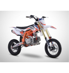 Piece Pit Bike GUNSHOT 125 ONE - ORANGE - édition 2021 de Pit Bike et Dirt Bike