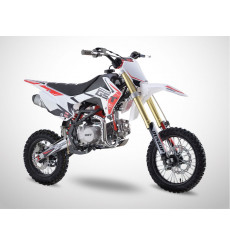 Piece Pit Bike GUNSHOT 140 FX - BLANC - édition 2021 de Pit Bike et Dirt Bike