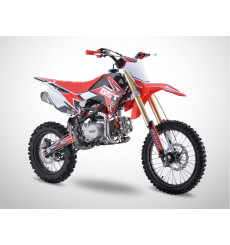 Piece Pit Bike GUNSHOT 140 FX - 17/14 - ROUGE - 2021 de Pit Bike et Dirt Bike
