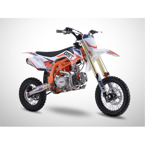 Piece Pit Bike GUNSHOT 140 ONE - ORANGE - édition 2021 de Pit Bike et Dirt Bike