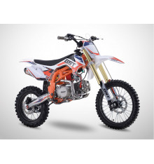 Piece Pit Bike GUNSHOT 140 ONE - 17/14 - ORANGE - édition 2021 de Pit Bike et Dirt Bike