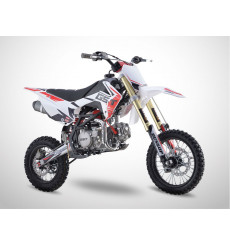 Piece Pit Bike GUNSHOT 150 FX - BLANC - édition 2021 de Pit Bike et Dirt Bike