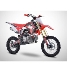 Piece Pit Bike GUNSHOT 150 FX - ROUGE - 17/14 - édition 2021 de Pit Bike et Dirt Bike