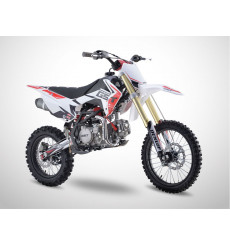 Piece Pit Bike GUNSHOT 190 FX BLANC - 17/14 - édition 2021 de Pit Bike et Dirt Bike