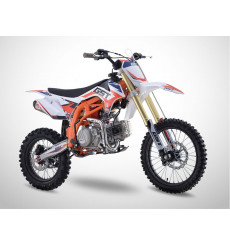 Piece Pit Bike GUNSHOT ORANGE 190 ONE - 17/14 - édition 2021 de Pit Bike et Dirt Bike