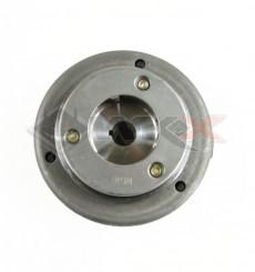 Piece Rotor d'allumage cone 12/15 démarreur électrique de Pit Bike et Dirt Bike