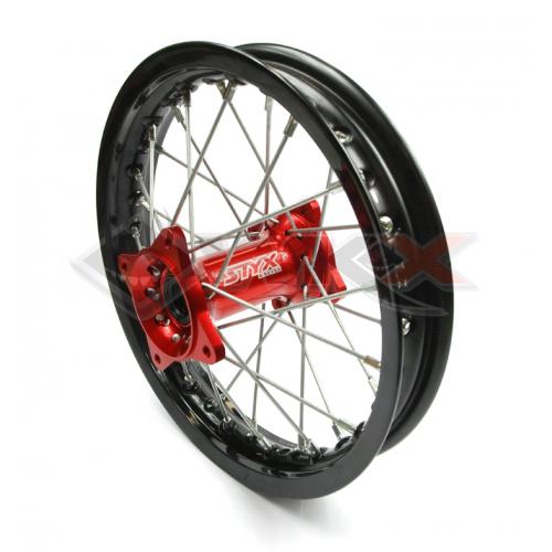 Piece Jante arrière STYX Racing 12' de Pit Bike et Dirt Bike