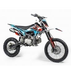 """Piece Pit Bike 125cc BASTOS BSC 125 grandes roues 14""""/17"""" - édition 2021 de Pit Bike et Dirt Bike"""