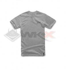 Piece T-shirt ALPINESTARS NEU AGELESS Tee GRIS taille S de Pit Bike et Dirt Bike