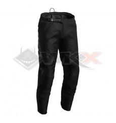 Piece Pantalon enfant THOR SECTOR MINIMAL BLACK taille 24 de Pit Bike et Dirt Bike