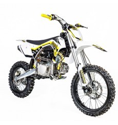 """Piece Pit Bike WKX 140 K grandes roues 14""""/17"""" édition spéciale ROCKSTAR de Pit Bike et Dirt Bike"""