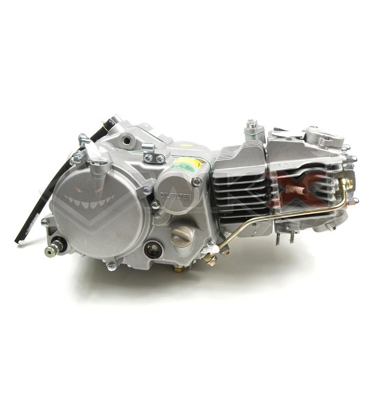 Moteur YX 150cc type KLX V3