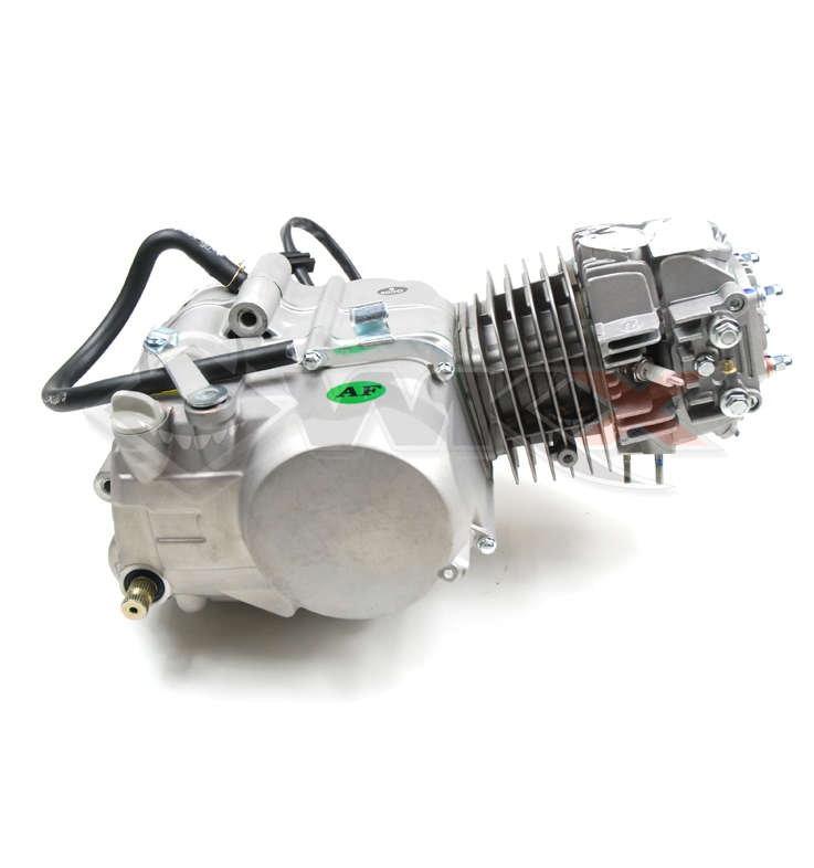 Moteur YX 140cc