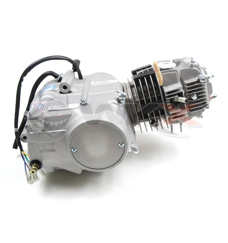 Moteur LIFAN 125cc semi-automatique