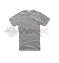 Piece T-shirt ALPINESTARS NEU AGELESS Tee GRIS taille M de Pit Bike et Dirt Bike